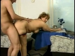 Bbw hungarian granny lotta fucked by a large cock from desirebbws .com