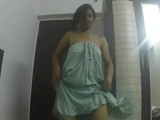 Horny Lily - Dirty Dancing and stripping