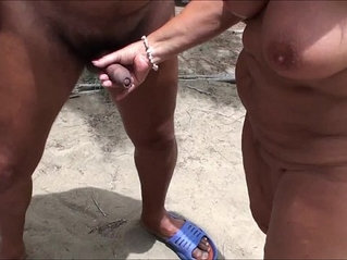 young boy fucked in the sea beach...