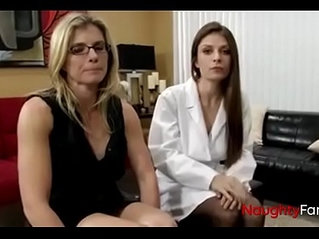 Playing doctor with mommy and sis - FREE Mom Videos at fucktubeporn.xyz