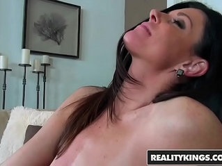 RealityKings - Milf Next Door - (Brianna Ray, India Summer) - Sexy India